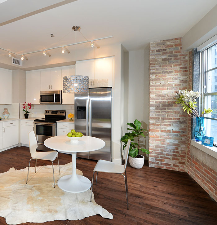 Luxury Apartment: New Orleans Luxury Apartments