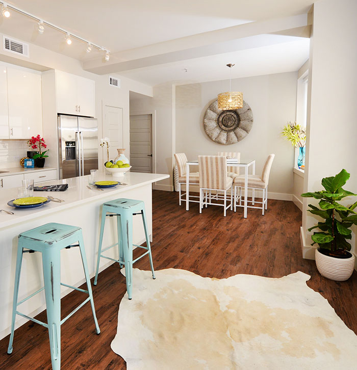 Small Luxury Apartment Buildings: New Orleans Luxury Apartments